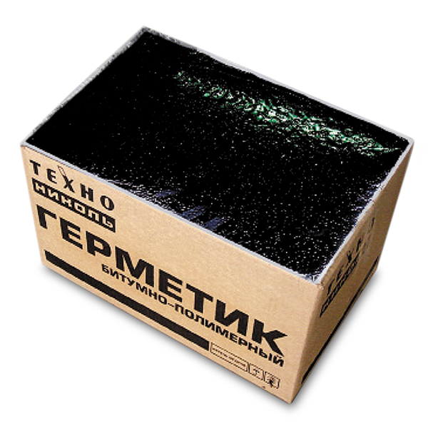 битумно-полимерный герметик технониколь купить